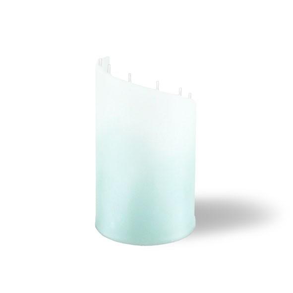 Zylinder Kerze - M - Wunder