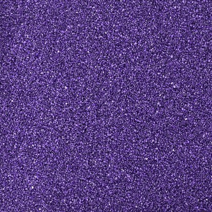 Farbsand - violett