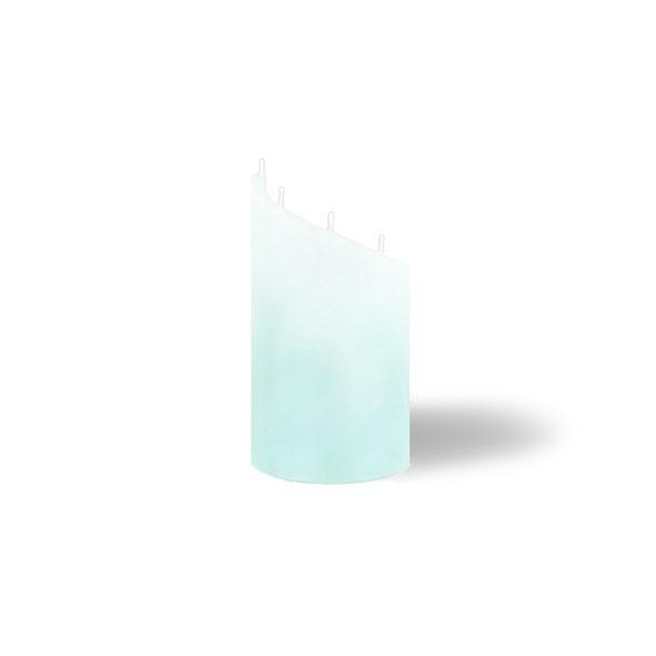 Zylinder Kerze - S - Wunder
