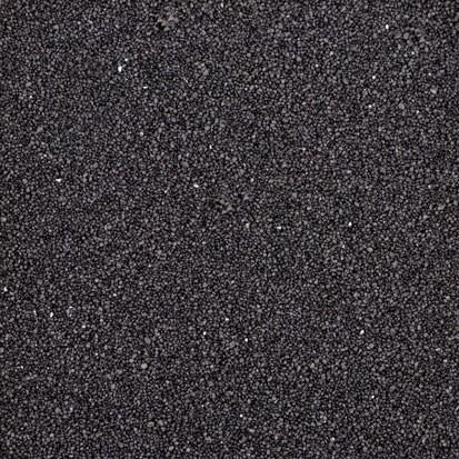 Farbsand - schwarz