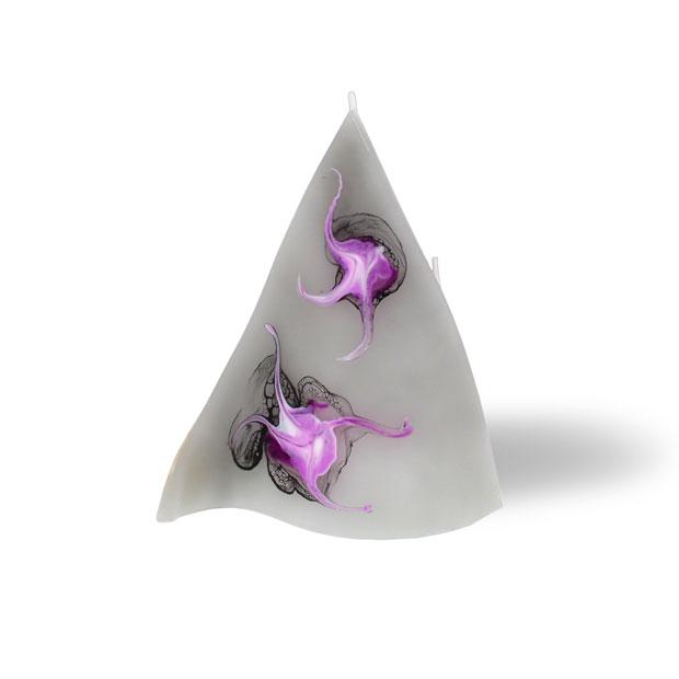 Triangel Kerzen