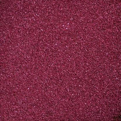 Farbsand - burgund