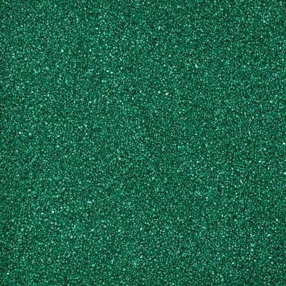 Farbsand - moosgrün