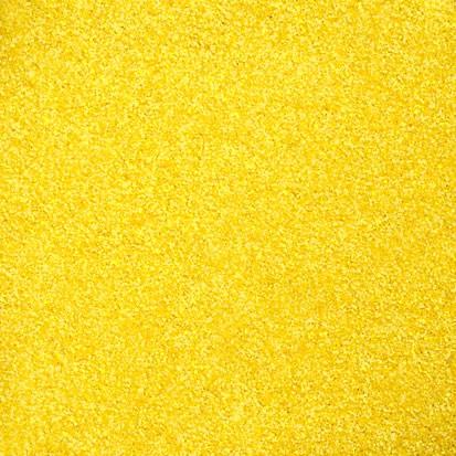 Farbsand - gelb