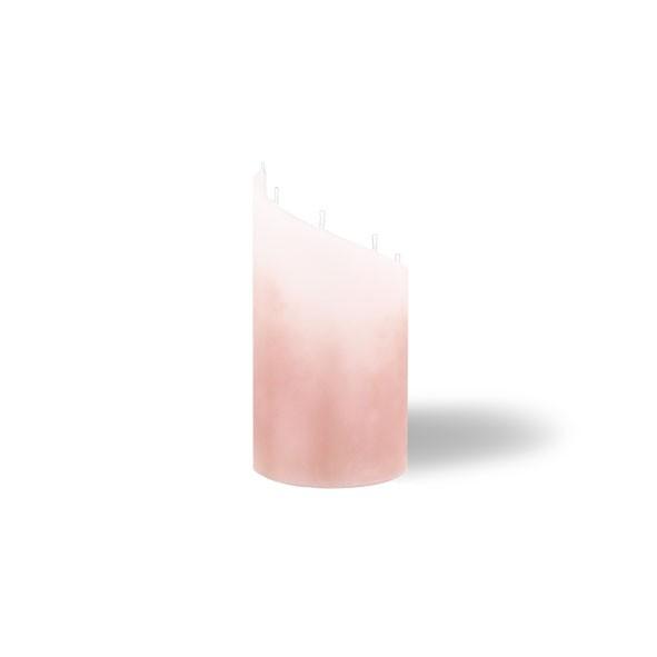 Zylinder Kerze - S - Mutter Natur