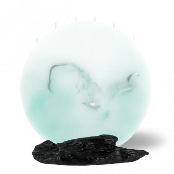 Mond Kerze - Wunder